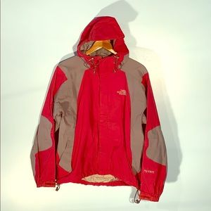 NORTH FACE jacket / windbreaker